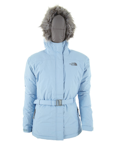 Northface Girls Greenland Jacket Womens Style # AC42