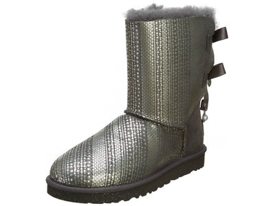 Ugg Bailey Bow Bling Boots Womens Style : 1004791