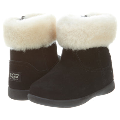 Ugg Jorie II Toddlers Style : 1003656T