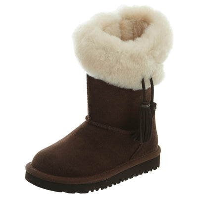 Ugg  Plumdale Boots Toddlers Style : 1970t