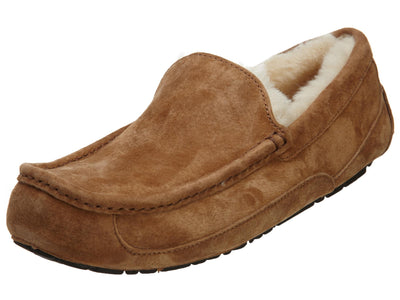 Ugg Ascot Suede Mens Style : 5775