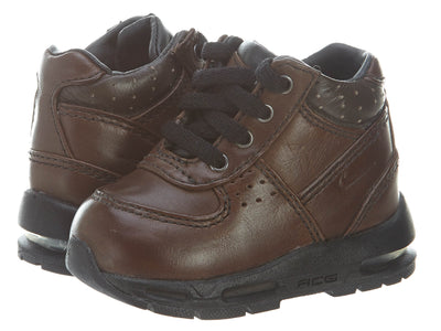 Nike Toddlers Goadome Dark Cinder/Dark Cinder Boys / Girls Style :311569
