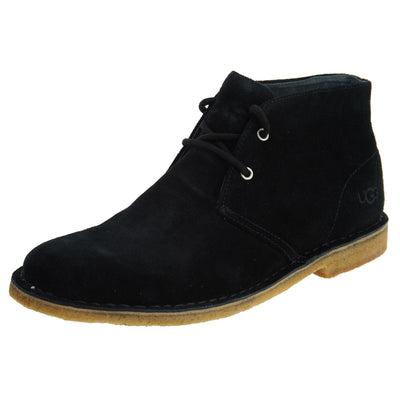 Ugg Leighton Boots Mens Style : 3271