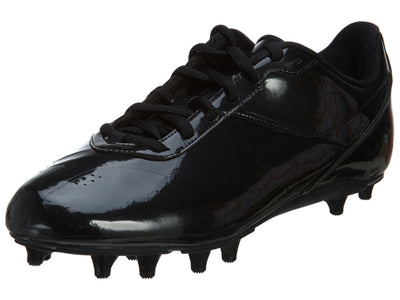 Adidas As Smu Supercharge Low Fly Black Black Black  Mens Style :G67277