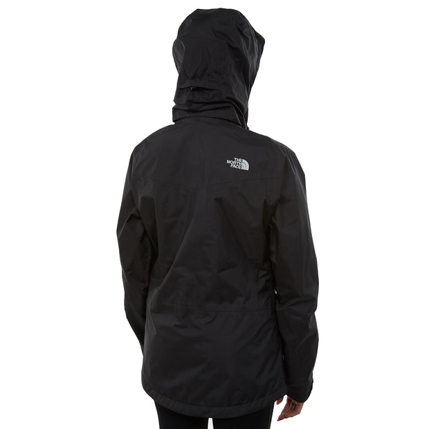 North Face Moutain Light Jacket Womens Style : C767