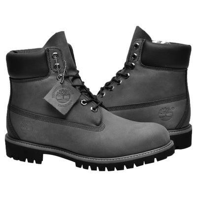 "Timberland 6"" Premium Scuffproof Boot Mens Style : 6609a"