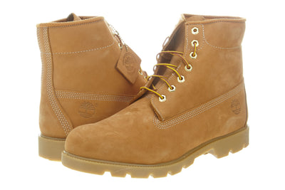 Timberland 6 Inch Basic Boot Mens Style 10066