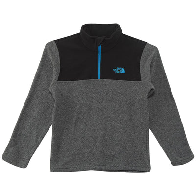 North Face Glacier 1/4 Zip Big Kids Style : Cc27