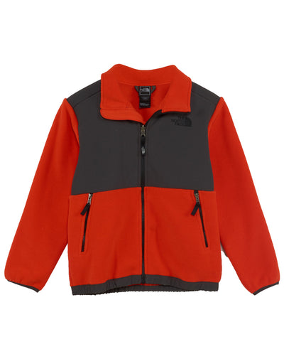 North Face Denali Jacket Big Kids Style : Cdb7