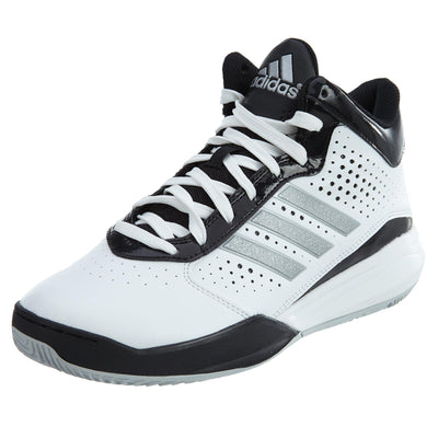 Adidas Outrival White Black Basketball Shoes Mens Style :C76814