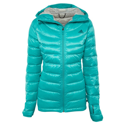 Adidas Terrex Swift Climaheat Frost Jacket Womens Style : 109630
