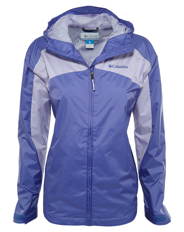 Columbia Wet Reflect Jacket Little Kids Style : Rg3412