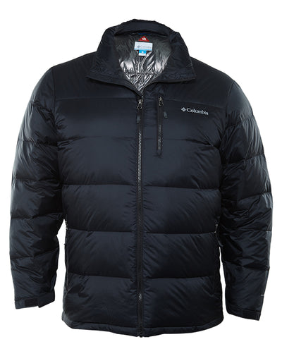 Columbia North Protectiom Down Jacket Mens Style : Wm5420