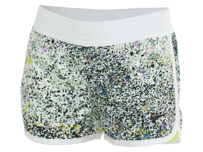 Nike Club Print Crop Short Womens Style : 644939