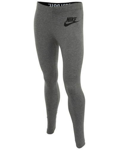 Nike Leg-a-see Solid Logo Womens Style : 729369