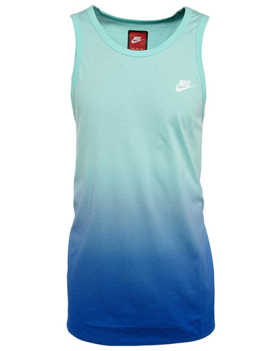 Nike Bonded Fade Tank Top Mens Style : 642907