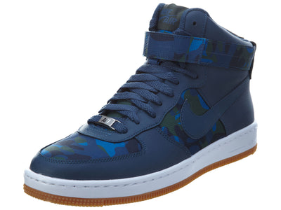 Nike Women's AF1 Ultra Force Mid Print Womens Style :807384
