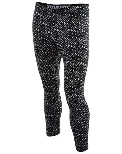 Nike  Leg-a-see Allover Print Cropped Leggings Womens Style : 678659