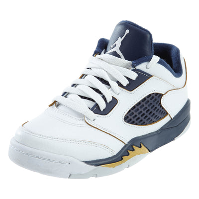 Jordan 5 Retro Low (Ps) Little Kids Boys / Girls Style :314339