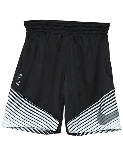 Nike Elite Basketball Shorts Womens Style : 810764