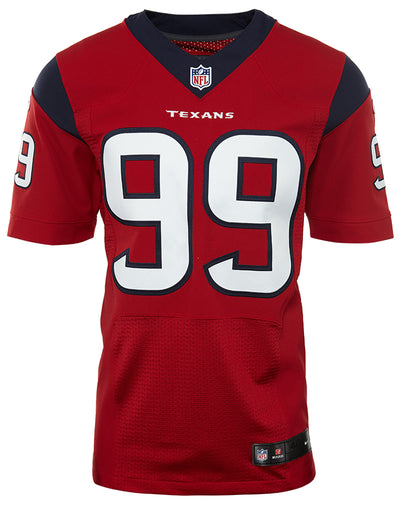 Nike Jj Watt Houston Texans Nike Elite Jersey Mens Style : 479147