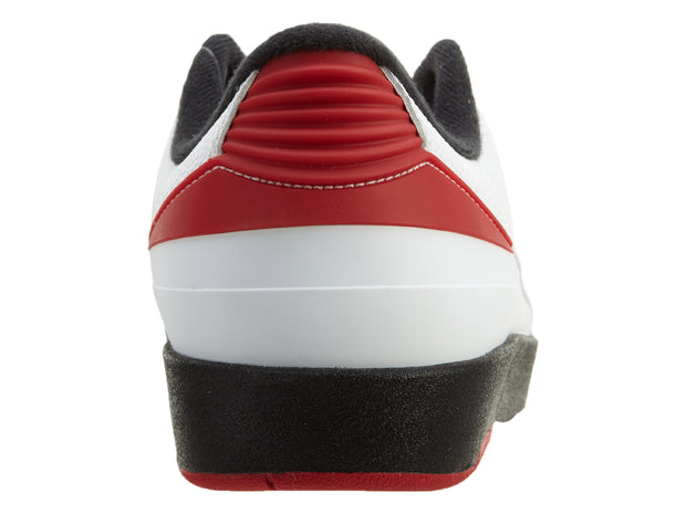 "Air Jordan 2 Retro Low ""chicago 2016 Release""  Boys / Girls Style :832819"