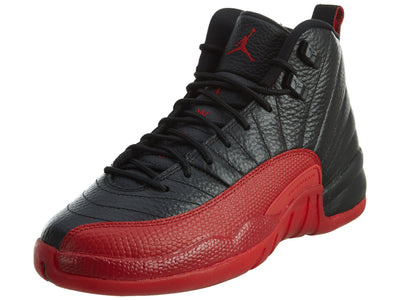Jordan 12 Retro Flu Game 2016