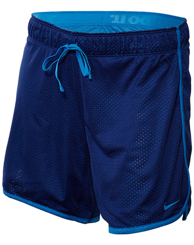 Nike Gym Reversible Training Shorts Womens Style : 642673
