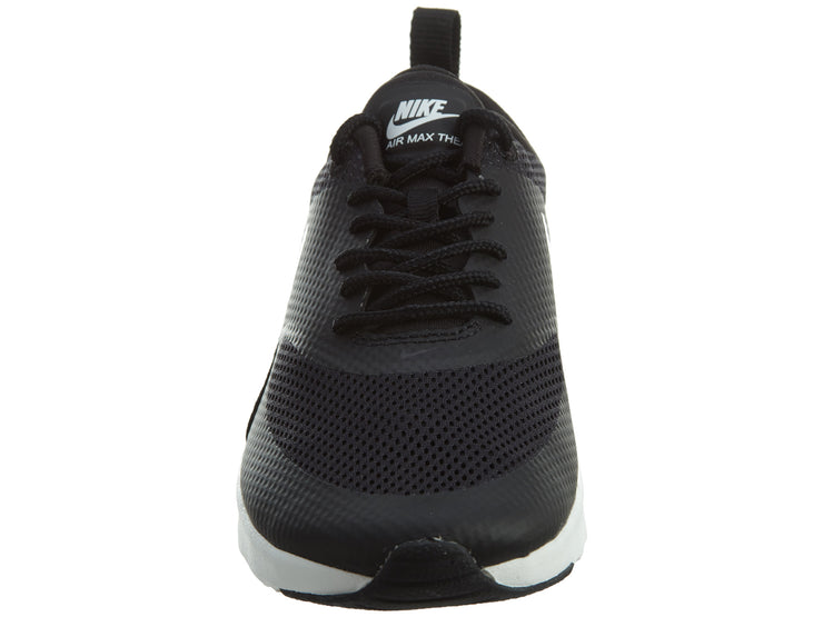 Nike Air Max Thea Sneakers Black  Womens Style :599409