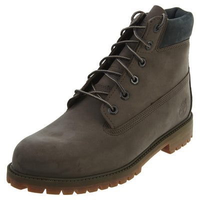 Timberland 6in Prem Boot Big Kids Style : Tb0a1b96