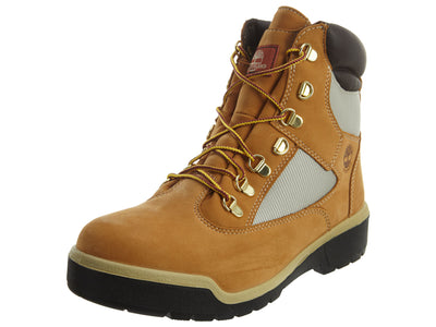 "Timberland 6"" Field Boots Mens Style : Tb0a18qv"