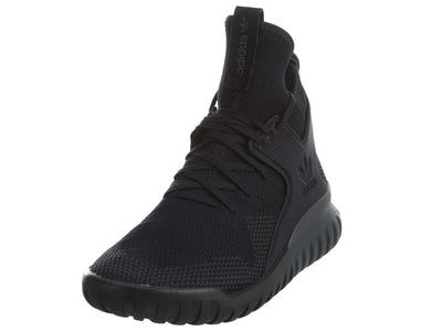 Adidas Tubular X Pk Black/Dark Grey/Black Mens Style :S80132