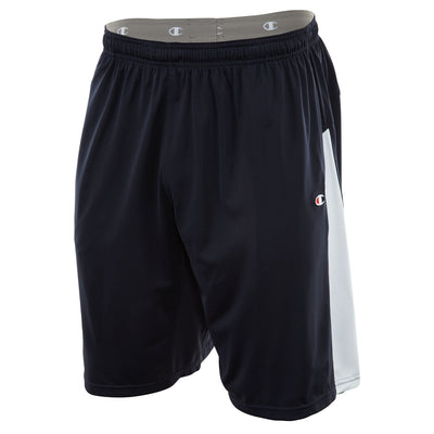 "Champion Double Dry Training Shorts 10"" With Pockets Mens Style : 8508"