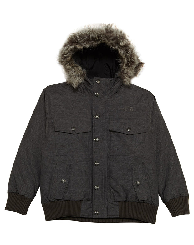 North Face Gotham Jacket Big Kids Style : A91m
