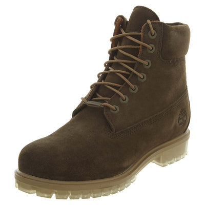 "Timberland 6"" Premium Boot Mens Style : Tb0a18pz"