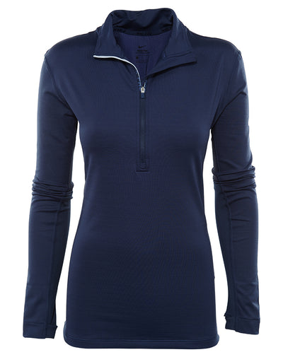 Nike Pro Hyperwarm Long Sleeve Training Top Womens Style : 803120