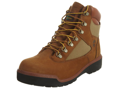 "Timberland 6"" Field Boots Mens Style : Tb0a18bf"