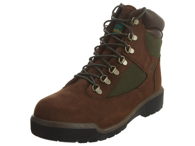 "Timberland 6"" Field Boots Mens Style : Tb0a18ah"