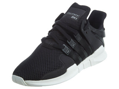 Adidas Equipment Support ADV Black White Running Mens Style :BA8326