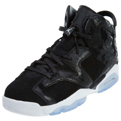 Nike Air Jordan 6 Retro Prem HC GG Hi Top Trainers  Boys / Girls Style :881430