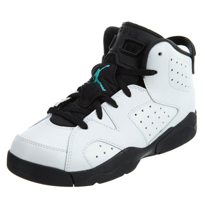 Jordan 6 Retro Little Kids Style : 384666