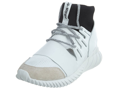 Adidas Tubular Doom Mid Top Athletic Shoes Mens Style :BA7554