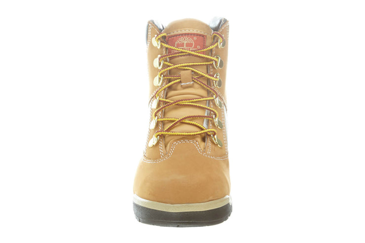 TIMBERLAND 6 IN L/F FIELD BOOT (GS) BIG KIDS STYLE # 44993