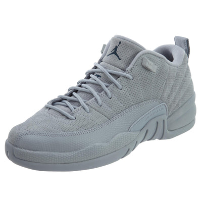 Air Jordan 12 Retro Low Sneakers Boys / Girls Style :308305