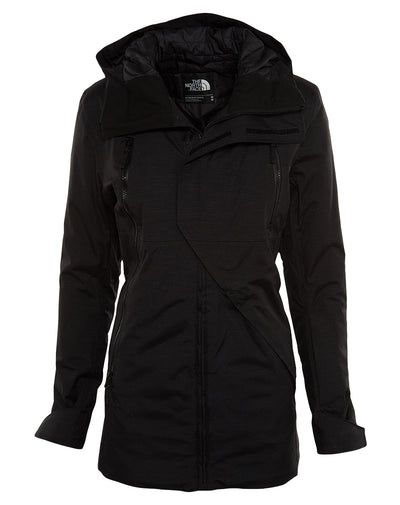 North Face Allchipsin Jacket Womens Style : A2tjz