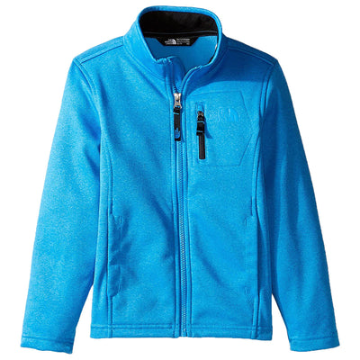 North Face Canyolands Full Zip Jacket Big Kids Style : A2u27