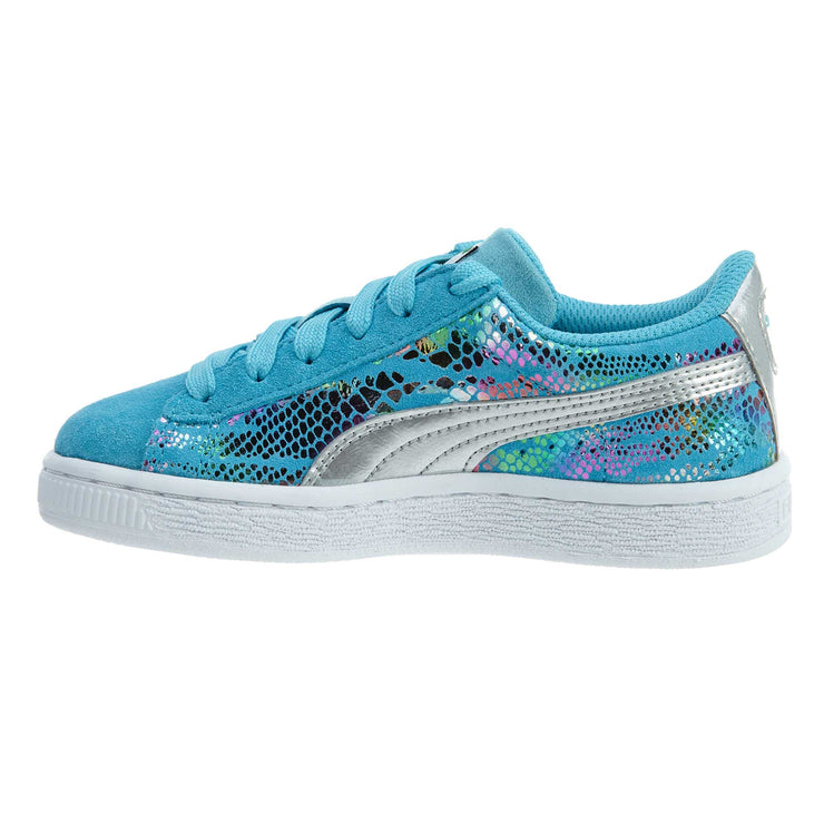 Puma Suede Sportlux Ps Little Kids Style : 361550