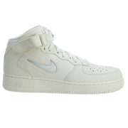 Nike Air Force 1 Mid Retro Premium Jewel Sail Mens Style :941913