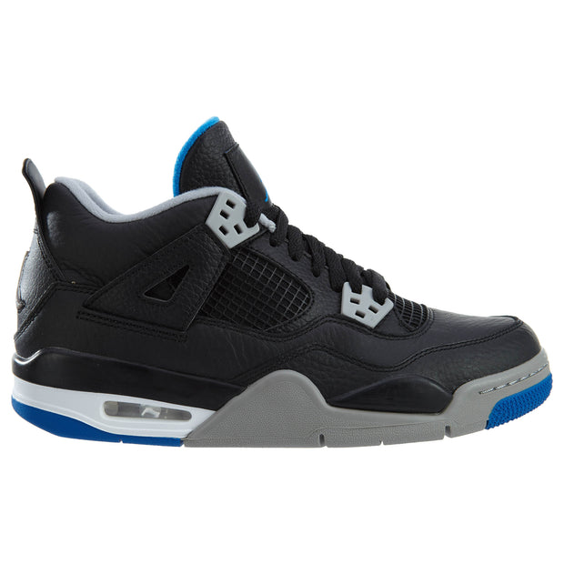 "Air Jordan 4 Retro Bg (gs) ""alternate""  Boys / Girls Style :408452"