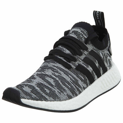 Adidas Originals Unisex NMD R2 Primeknit Shoe Mens Style :BY9409
